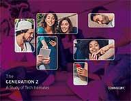 ジェネレーション Z に関するレポート
