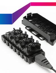 Fiber Access Terminals